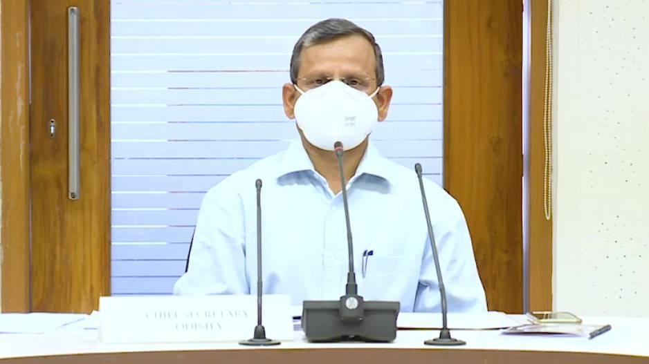 Big Push For Biju Expressway As 11 Key Proposals Get Odisha Cabinet Nod thumbnail