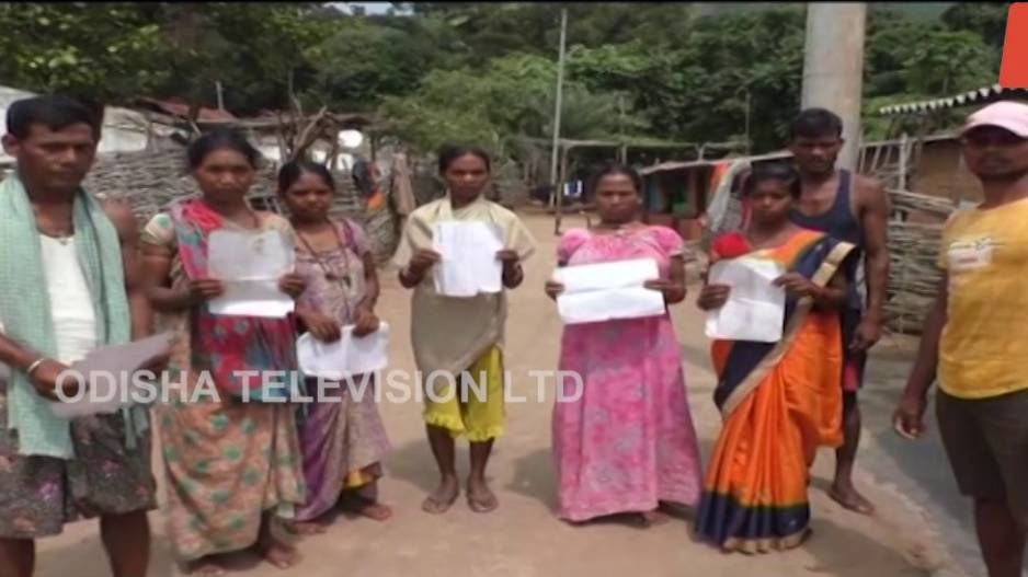 MGNREGA Scheme Or Scam: No End To Sufferings Of Job Card Holders In Odisha thumbnail