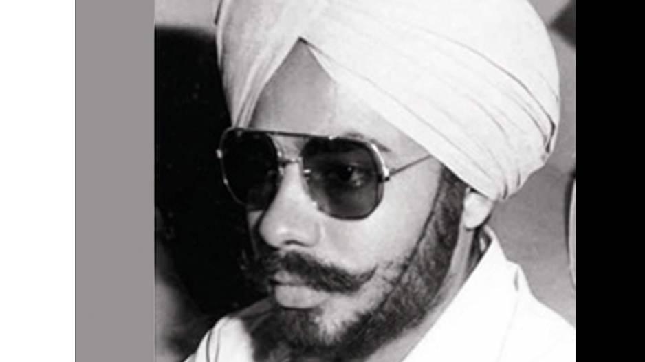 Narendra Modi as Sikh