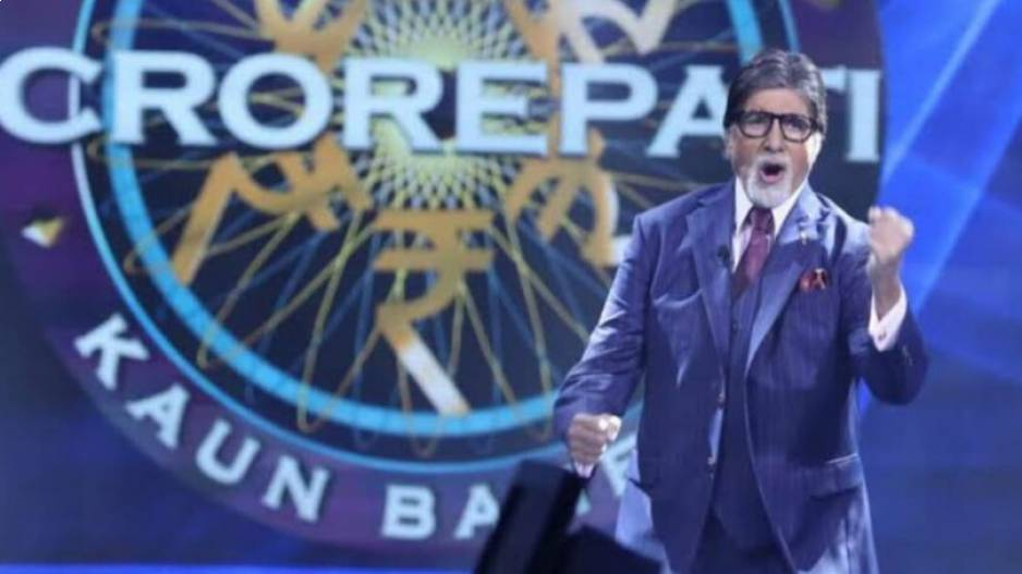 Amitabh asks producer to stop KBC