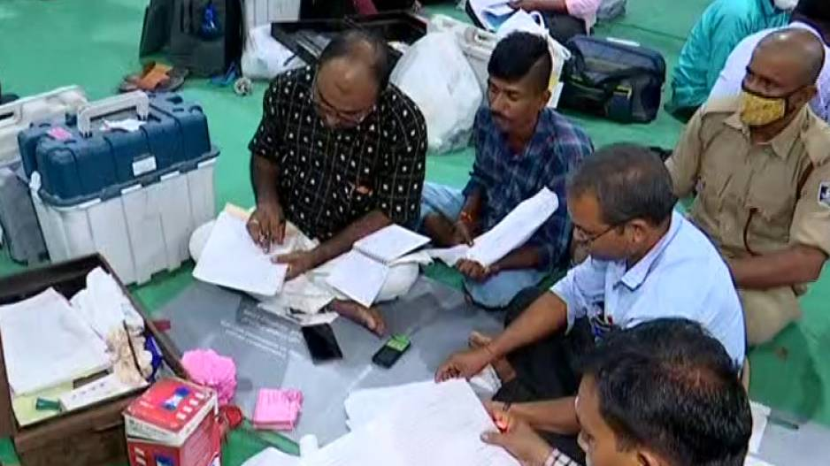 Pipili By-Poll: Preparation Begins For Counting Of Votes, Top Security Cover In Place