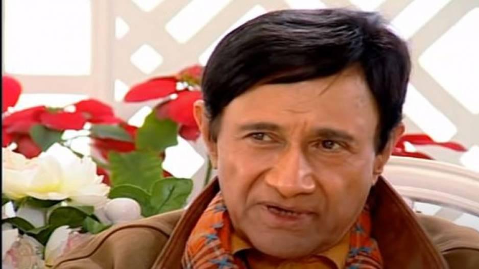 Interview To Simi Garewal