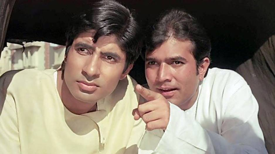 'Anand' Hi 'Anand' In AB's Life