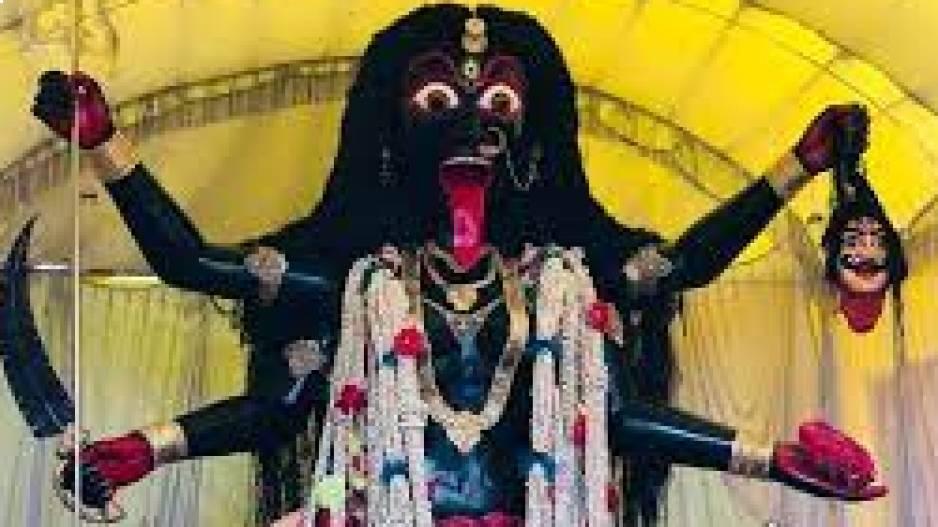 Maa Kali