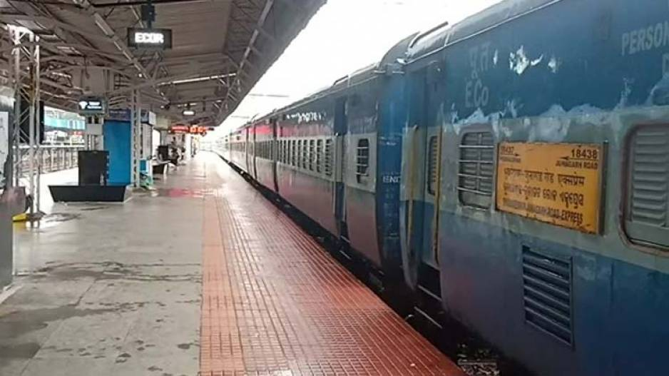 Taking note of rush in trains particularly during Durga puja festivities  Indian Railways has initiated a slew of measures to make the journey of  passengers more hassle free