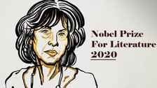 2020 Nobel Prize For Literature Awarded To American Poet Louise Gluck