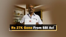 Retired Government Official Loses Rs 27,000 To Online Fraud In Odisha