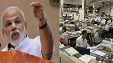 7th Pay Commission: Big Revision For Govt Employees Ahead Of DA Hike