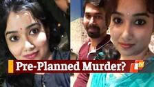 Crime Branch Records Deceased ACF Soumya Ranjan's Family Member's Statements In Balasore