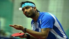 Sharath Kamal Advances To 3rd Round In Olympics; Faces Ma Long Next