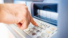 Foiled ATM Loot Bid: Thieves Used Simple Device To Steal Cash From Dispensers