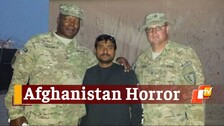 Afghanistan Returnee Odia Man Recollects His Time At US Army Base In Kabul