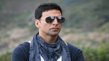This Is A Tough Hour For My Family: Akshay Kumar