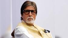 Amitabh Bachchan's Big Revelation Shuts Down Social Media Trolls