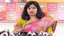 Odisha Govt's Unlawful Action On Centrally Protected Monuments Not Desirable: Aparajita
