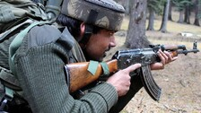 Five Army Personnel Martyred In Gunfight With Terrorists In J-K's Poonch