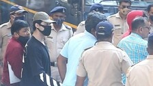 Rave Party Bust: Aryan Khan, 7 Others To Be Produced In Court