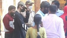 Cruise Party Raid: Aryan Khan's Bail Plea Deferred To Oct 13
