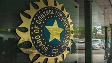 BCCI Invites Applications For Top NCA Post Occupied By Dravid