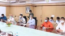 Holistic Approach On Railway Projects In Odisha Our Aim: Ashwini Vaishnaw