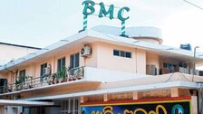 BMC Mulls Hotel-Hospital Tie Up For Covid Patients