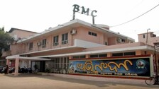 BMC Holds Emergency Meeting Ahead Of Possible Cyclone