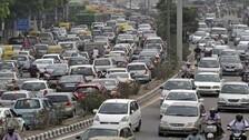 Bharat Series Registration Of Vehicles Starts In Odisha