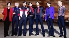 BTS Announces Four Concerts At LA's Sofi Stadium