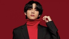 BTS's V Gets His Look Alike, See Pics