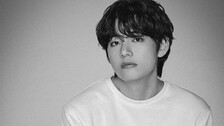 BTS' V Saw Ghost And Left Room, Know What Happened Next