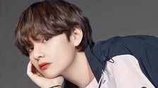 BTS ARMY Go Gaga Over V's Look From BTS-Billboard Cover Story