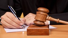 2 Get 5 Years Rigorous Imprisonment For Conning Army Personnel Of Rs 29 Crore