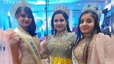Beauty With A Purpose: Odisha Girls Shine At Miss Teen Universe India 2021