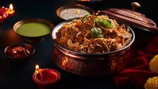 Biryani Ordered More Than Once In Every Second, Home Meals Most Loved On Swiggy In 2020
