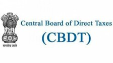 CBDT Issues Tax Refunds Worth Rs 70K Cr So Far In FY22