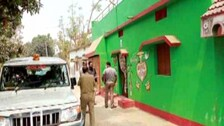 Anjana Mishra Gang-Rape Case: CBI Raids Prime Accused Biban 's Residence