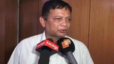 Vaccine Does Play Role, Covid Third Wave May Not Be Severe In Odisha: DMET