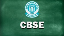 CBSE Launches 'ABCD'; Legacy Records Of Class 10, 12 Students Since 1975 To Be Digitised
