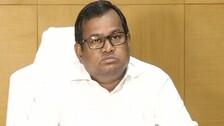 Lokayukta Clean Chit To IAS Bishnupada Sethi In OMFED 'Scam'