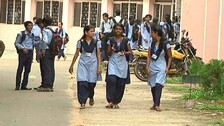 Matric Performance Will Be Strong Parameter In Plus II Evaluation: CHSE