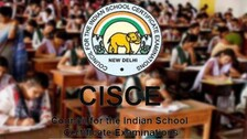 After CBSE, CISCE Class 12 Board Exams Cancelled
