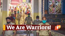 Declare Shree Jagannath Temple Administration Employees Covid Warriors: Chief Administrator