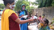 COVID Death Toll Crosses 1000-Mark In Khordha With Over 70% Fatalities From Bhubaneswar Alone