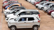 India's September Vehicle Retail Sales Fall YoY, Sequentially: FADA