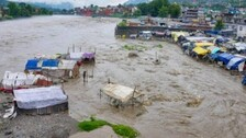 No Study On Climate Change's Role In Increasing Cloudbursts: Govt