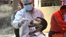 India Records 3.6 Lakh Fresh Covid-19 Cases, Death Toll Crosses 2 Lakh-Mark
