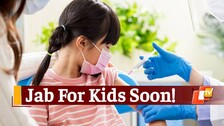 Vaccine For Children Likely By September, Schools Can Reopen After That! AIIMS Chief Shares Info On Vax Trials