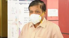 Daily Covid Deaths Are Based On Audit, Not On A Day's Fatality Count: Top Odisha Health Officials