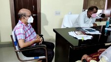 DA Case: Vigilance Raids Residences, Office Of Puri Industry Promotion Officer