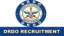 DRDO Recruitment 2021: Notification Out For Apprentice Posts, Check Details